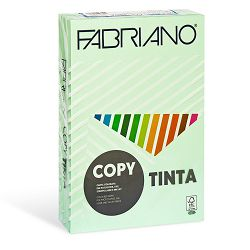 Papir Fabriano copy A3/160g verde ch. 125L 61016042