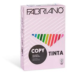 Papir Fabriano copy A4/200g lavanda 100L 64821297