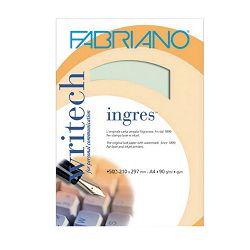 Kuverta Fabriano writech ingres 90g gialetto 25/1 47112203