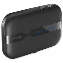 D-Link 4G LTE router DWR-932