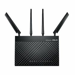 Wireless router Asus 4G-AC68U
