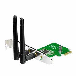 PCI bežični adapter Asus PCE-N15