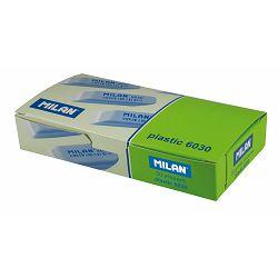 Gumica MILAN 6030 plastic fluo P30/750