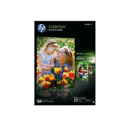 Papir HP Q5451A everyday photo glossy A4 200G 25L
