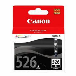 Tinta Canon CLI-526Bk black