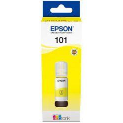 Tinta EPSON EcoTank/ITS 101 yellow