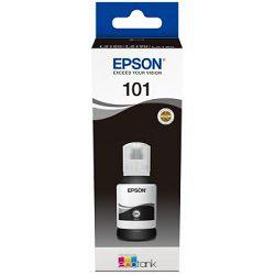 Tinta EPSON EcoTank/ITS 101 black