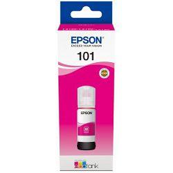 Tinta EPSON EcoTank/ITS 101 magenta