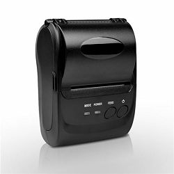 POS PRN RN Prijenosni 58mm printer, BT, USB