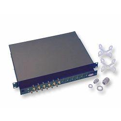 """TYCO Prespojni panel optički MM, 19"""" 1U, 12SC porta"""