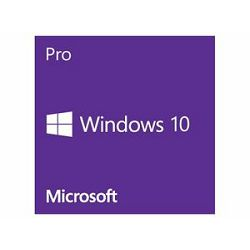 OEM Win 10 PRO Eng 64-bit, FQC-08929