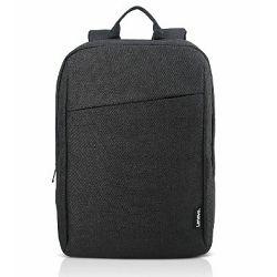 Lenovo ruksak za prijenosno računalo 15,6 B210 Black, GX40Q17225
