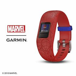 GARMIN Vivofit jr. 2 narukvica - Spider-Man Red