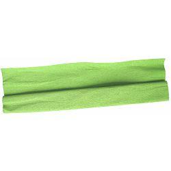 Krep papir 60g 232 svijetlo zeleni 50x250cm P10/110
