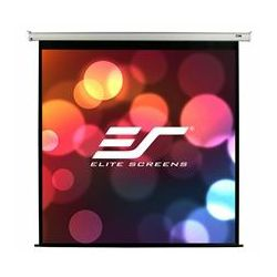 PPL ELITE-SCREENS 1:1 244×244 cm (električno)