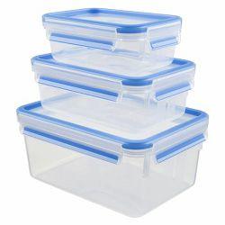 Tefal set plastičnih posuda 3/1 K3028912