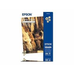 Epson HeavyWeight S041256 hartie mata A4