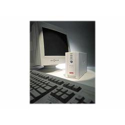APC BackUPS CS 500VA USB/SER USV