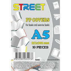 Omotnica za bilježnicu A5 STREET 10/1 P60