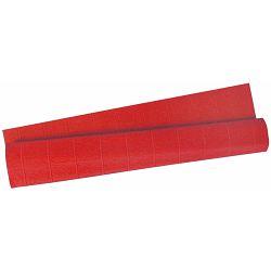 Krep papir 180g 586 tamno crveni 50x250cm P5/60