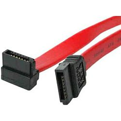 Roline VALUE SATA 3.0Gbit/s HDD kabel, kutni, 1.0m