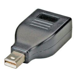 Roline adapter Mini DisplayPort - DisplayPort, M/F