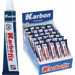 Ljepilo bijelo u tubi 25 g Karbofix P 30