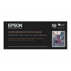 EPSON Paper Canvas 13Ix6.1m matte