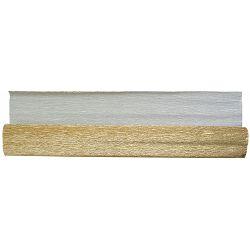Krep papir 180g 801 metalizirani zlatni 50x250cm P5/60