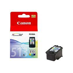 CANON CL-513cl ink color