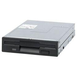 """FDD 3.5"""" disketni pogon, 1.44MB, crni"""