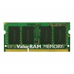 KINGSTON 4GB DDR3 1600MHz Non-ECC CL11