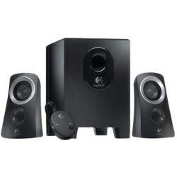 Logitech Z-313 stereo zvučnici + subwoofer, 50W RMS (980-000413)