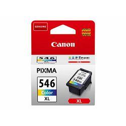 CANON CL-546XL Colour XL Ink Cartridge