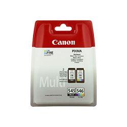 CANON PG-545/CL-546 Multi pack w/o SEC