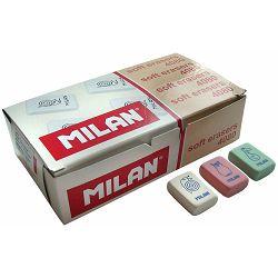 Gumica MILAN 4080 sort boja P80/1600