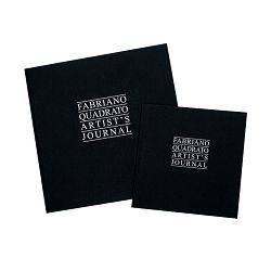 Blok Fabriano artistic journal 16x16 90g 96L 48441616