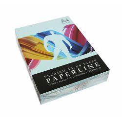 Papir fotok.PAPERLINE A4 past.plavi OCEAN 80gr.500/1 P5 120