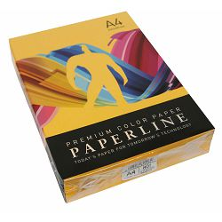 Papir fotok.PAPERLINE A4 int.zlatni GOLD 80gr.500/1 P5 200