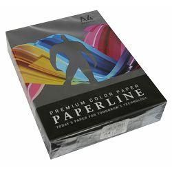 Papir fotok.PAPERLINE A4 int.crni BLACK 80gr.500/1 P5 401