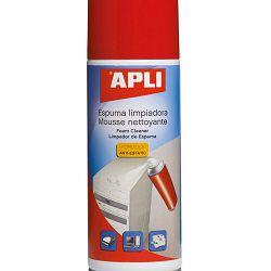 Sredstvo za čišćenje Apli pjena 400ml 11300