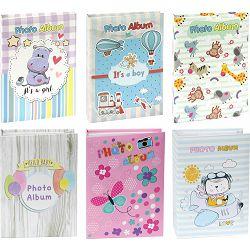 Foto album 100 slika memo Baby sort 72108, BB4100 P24