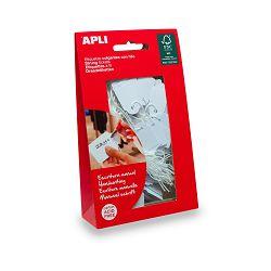 Kartice za cijene Apli 13x20mm 200/1 7008