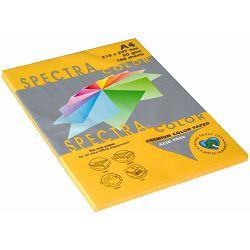 Papir fotok.SPECTRACOLOR A4 int.zlatni GOLD 80gr.100/1 P22 200
