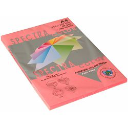 Papir fotok.SPECTRACOLOR A4 fluo rozi CHP PINK 75gr.100/1 P22 342
