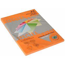 Papir fotok.SPECTRACOLOR A4 fluo narančasti CHP ORANGE 75gr.100/1 P22 371