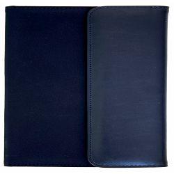 Etui za CD plava boja TOAN, na magnet 82136, P80