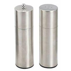 Set inox soljenka i mlinac za papar 85308 KR P1/48
