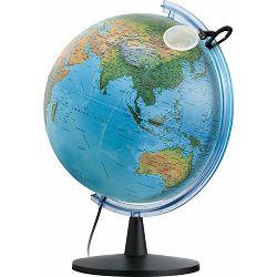 Globus 40cm Elite Frost (svjetlo) u poklon kutiji (kartog.-geop.) P1