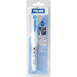 Fluid korekturni u olovci MILAN 7ml blister BWM80102BL bls P24